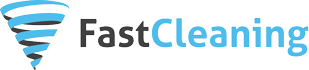 Fast Cleaning Logo